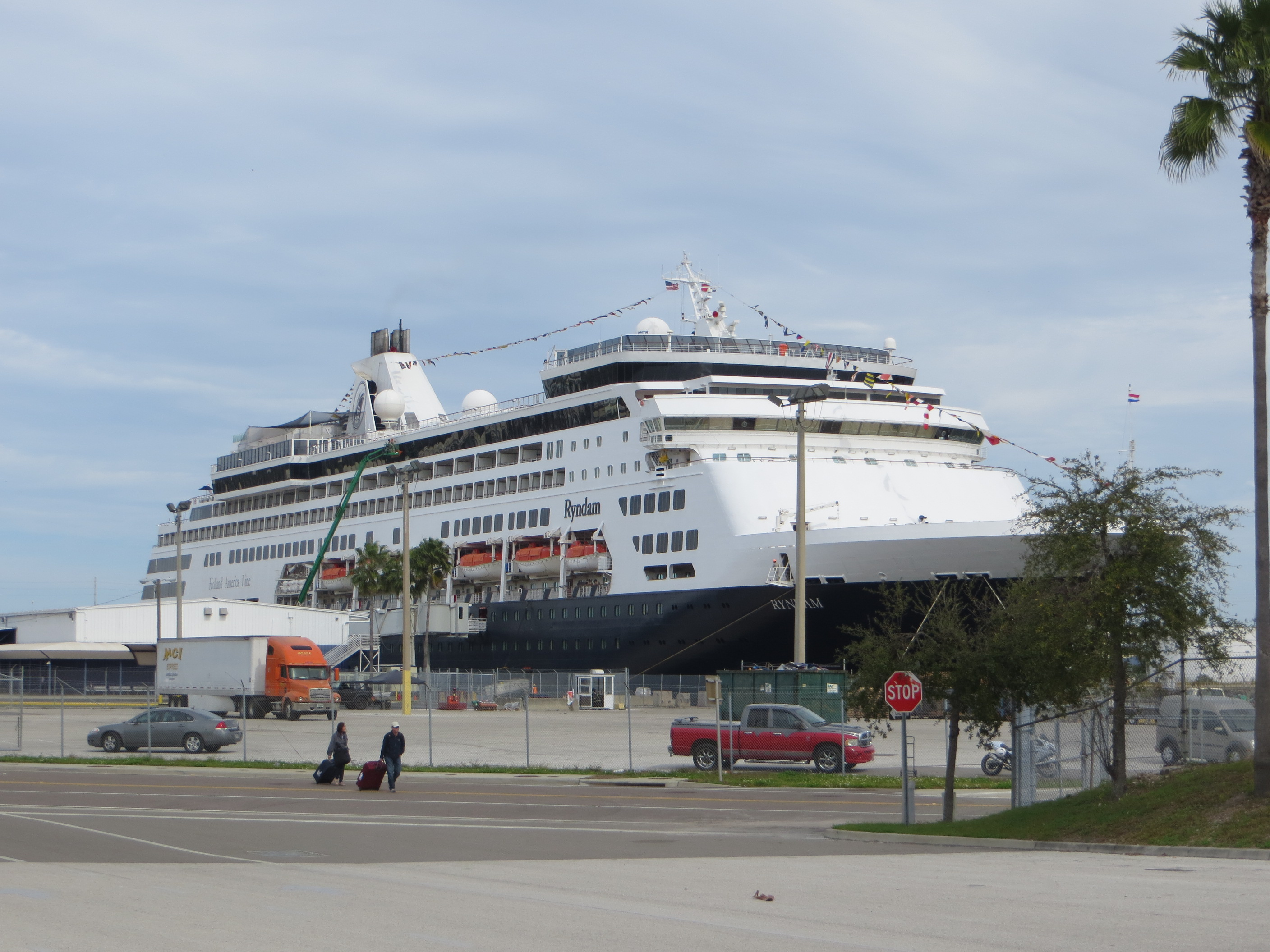 Tampa Cruise Ship Parking Fitbudha Com
